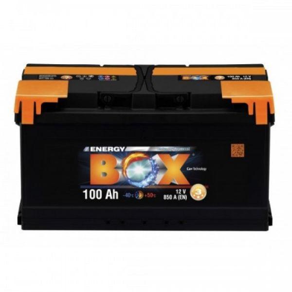 ENERGY BOX   100Ah