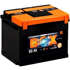 ENERGY BOX   60Ah