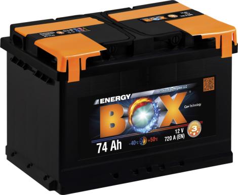ENERGY BOX   74Ah